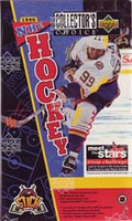 1996-97 Upper Deck Collectors Choice Hockey