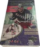 1996-97 Upper Deck Series 2 (Hobby) Hockey