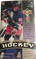 1998-99 Upper Deck Series 1 (Hobby) Hockey
