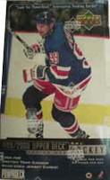 1999-00 Upper Deck Series 1 (Hobby) Hockey