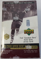 1999-00 Upper Deck Series 2 (Hobby) Hockey