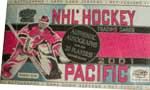 2000-01 Pacific (Hobby) Hockey