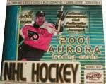 2000-01 Pacific Aurora Hockey