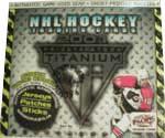 2000-01 Pacific Private Stock Titanium (Hobby) Hockey