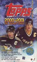 2000-01 Topps (Hobby) Hockey