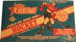 2000-01 Topps Heritage Hockey