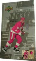 2000-01 Upper Deck Series 1 (Hobby) Hockey
