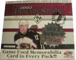2001-02 Pacific Private Stock (Hobby) Hockey