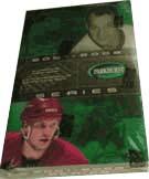 2001-02 Parkhurst Hockey