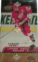 2002-03 Upper Deck Series 2 CDN (Hobby) Hockey