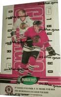 2003-04 I.T.G Parkhurst Original 6 - Chicago Hockey