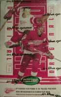2003-04 I.T.G Parkhurst Original 6 - Detroit Hockey