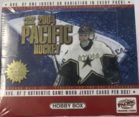 2003-04 Pacific (Hobby) Hockey
