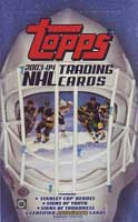 2003-04 Topps (Hobby) Hockey