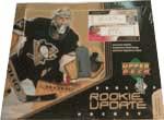 2003-04 Upper Deck Rookie Update Hockey