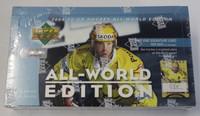 2004-05 Upper Deck All World Hockey