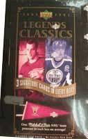 2004-05 Upper Deck Legends Classic Hockey