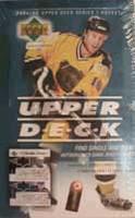 2004-05 Upper Deck Series 1 (Hobby) Hockey