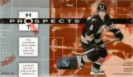 2005-06 Fleer Hot Prospects by UD Hockey