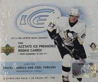 2005-06 Upper Deck Ice Hockey