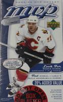 2005-06 Upper Deck MVP (Blaster) Hockey
