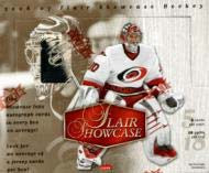 2006-07 Flair Showcase Hockey