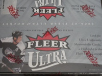 2006-07 Fleer Ultra (Retail) Hockey