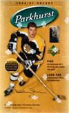 2006-07 Parkhurst (Hobby) Hockey