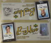 2006-07 Upper Deck Bee Hive (Retail) Hockey
