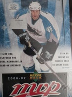 2006-07 Upper Deck MVP (Hobby) Hockey