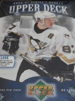 2006-07 Upper Deck Series 1 (Hobby) Hockey
