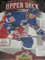 2006-07 Upper Deck Series 2 (Hobby) Hockey