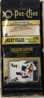 2007-08 Upper Deck O Pee Chee (Retail) with GUM Hockey
