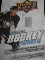 2007-08 Upper Deck Series 2 (Hobby) Hockey