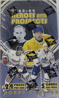 2008-09 In the Game Heroes and Prospects (Hobby) Hockey
