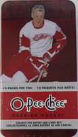 2008-09 Upper Deck O Pee Chee (Tins) Hockey
