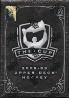 2008-09 Upper Deck The Cup Hockey