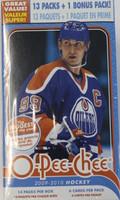 2009-10 Upper Deck O Pee Chee (Blaster) Hockey