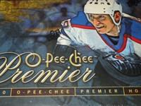 2009-10 Upper Deck O Pee Chee Premier Hockey