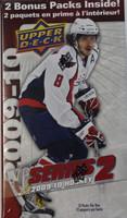 2009-10 Upper Deck Series 2 (Blaster) Hockey