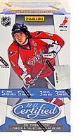2010-11 Panini Certified (Blaster) Hockey