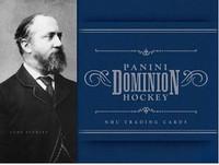 2010-11 Panini Dominion Hockey