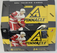 2010-11 Panini Pinnacle (Hobby) Hockey