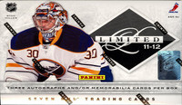 2011-12 Panini Limited (Hobby) Hockey