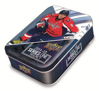 2011-12 Upper Deck Series 1 (Tins) Hockey