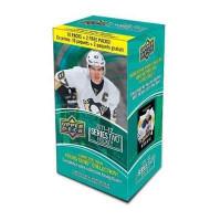 2011-12 Upper Deck Series 2 (Blaster) Hockey