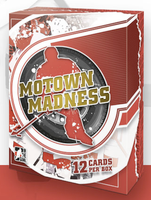 2012-13 In the Game Motown Hockey