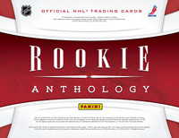 2012-13 Panini Rookie Anthology Hockey