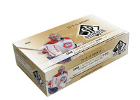 2012-13 Upper Deck SP Authentic Hockey