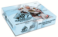 2012-13 Upper Deck SP Game Used Hockey